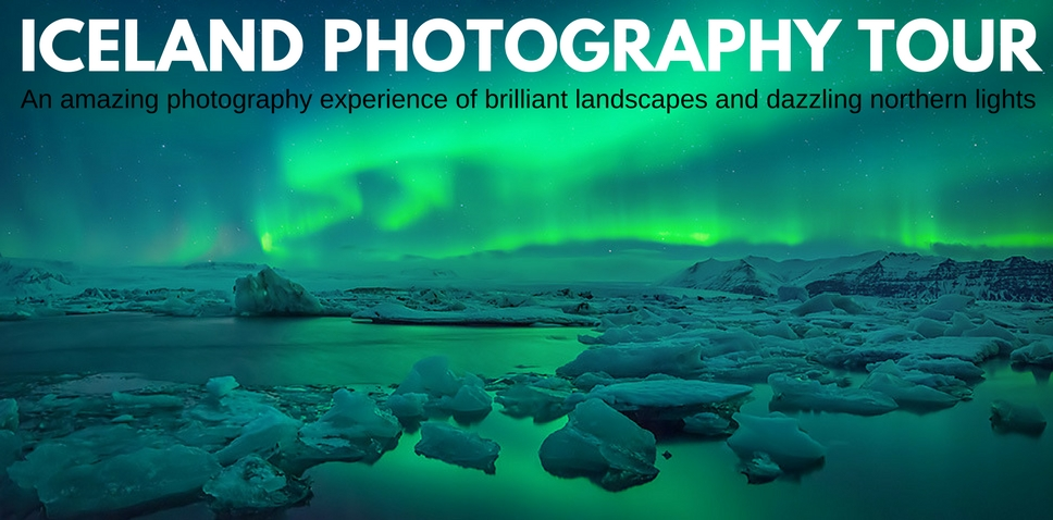 Join Us On A Photography Tour To One Of The Most Beautiful Locations On  This Planet Known For Its Picturesque Landscapes Crafted With Ice And Water.
